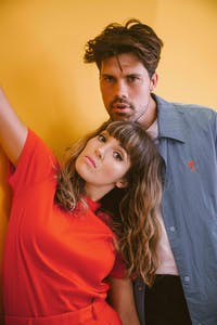 Oh Wonder: Wear Your Crown Tour