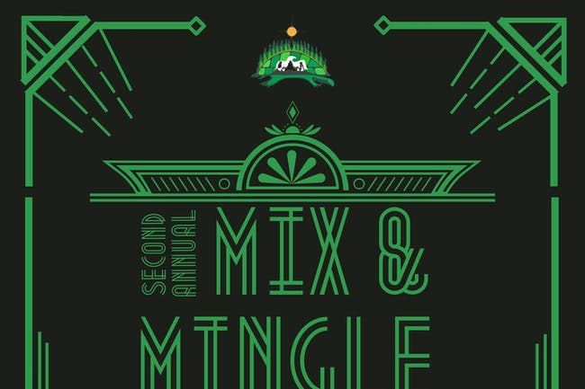 2ND Annual Mix & Mingle