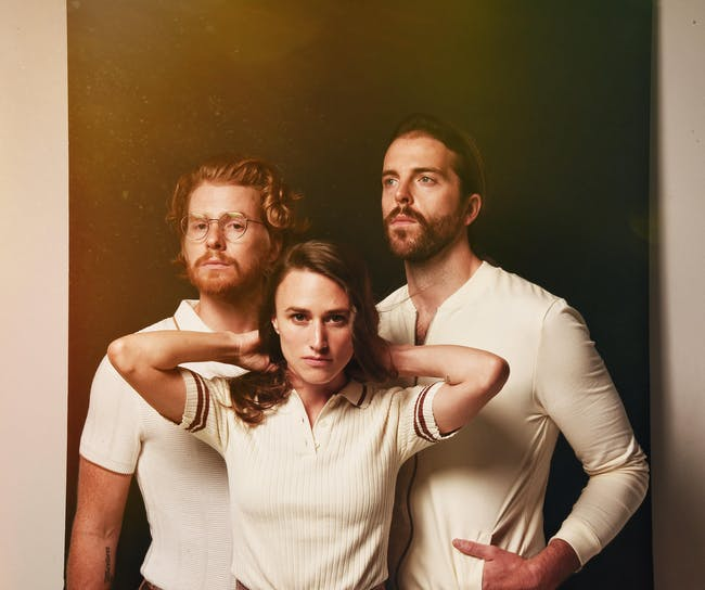 The Ballroom Thieves (NEW DATE!)