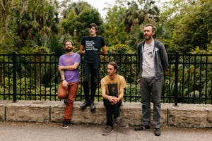 AJJ (Rescheduled from 03/20/20)
