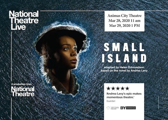 NTLIVE: SMALL ISLAND