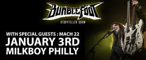 Bumblefoot (former Guns N' Roses guitarist)