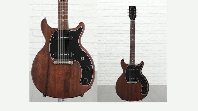 Gibson Les Paul  Raffle  All Proceeds go to the  Jan Faircloth