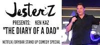Ken Kaz Comedy Special at JesterZ