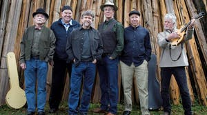 Marley's Ghost and Friends: A Benefit for the Freight & Salvage