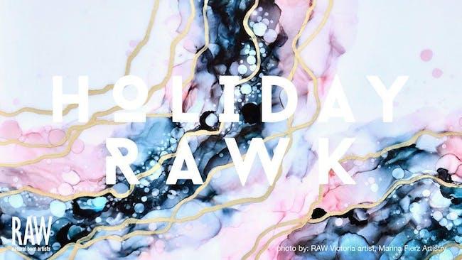 Raw Seattle Presents Holiday Rawk Tickets Club Sur