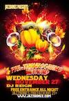 Pre-Thanksgiving Dance Party// Dj Reign