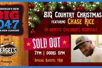 BIG 104.7 Country Christmas - SOLD OUT!