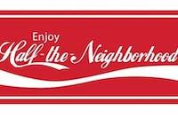 Half The Neighborhood, Howard and Jason Andrew Brown