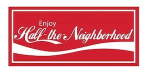 Half The Neighborhood, Howard TIX AT DOOR