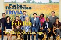Parks & Rec Trivia