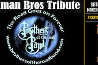 A Tribute to The Allman Brothers & Dickey Betts - Brothers of the Road Band