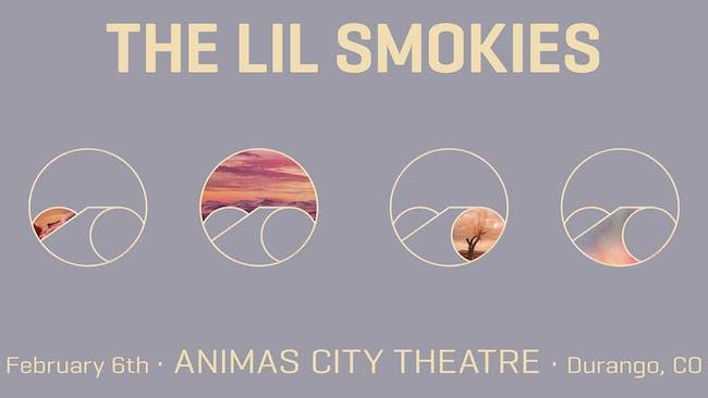 The Lil Smokies w/s/g Chain Station
