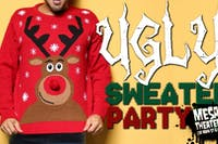 Ugly Sweater Party w/ Dj Squatch