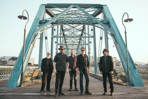 Drive-By Truckers (Rescheduled from 03/27/20)