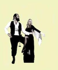 Back 2 Mac - Fleetwood Mac Tribute