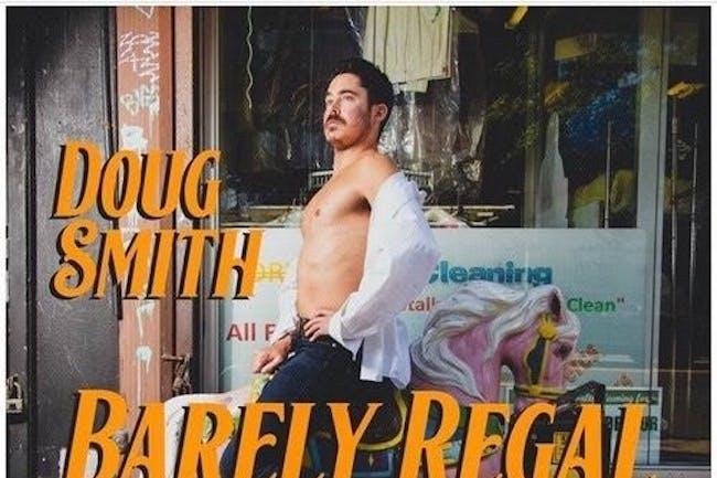 Doug Smith's Album Release Party