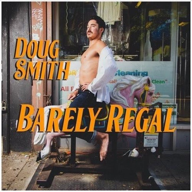 Doug Smith's Album Release Party