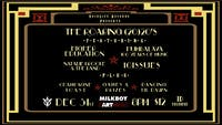 NYE PARTY! VoidLife Records Presents: The Roaring (20)20s
