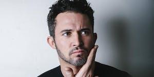 Comedian Justin Willman