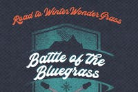 Road to Winter WonderGrass – Battle of the Bluegrass