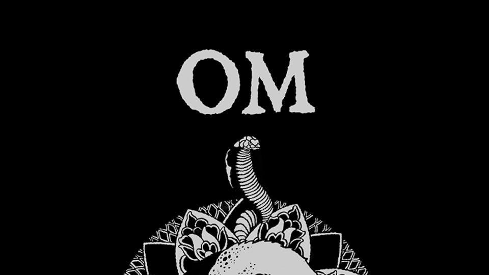 OM/ Wovenhand