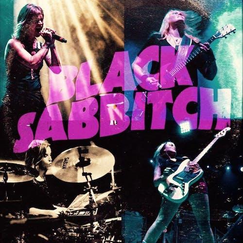 Black Sabbitch • Dead Earth
