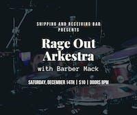 Rage Out Arkestra