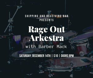Rage Out Arkestra