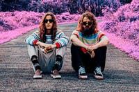 Hippie Sabotage: Direction of Dreams Tour
