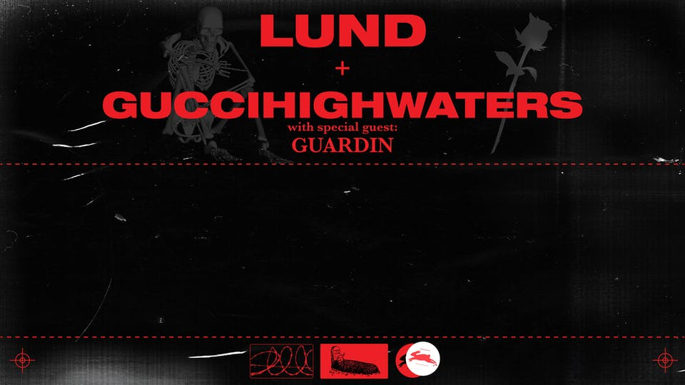 Lund + guccihighwaters