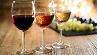Rumble in the Ripple: Competitive Wine Dinner