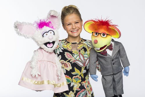 Darci Lynne & Friends: Fresh Out of the Box Tour