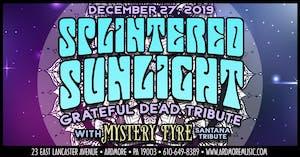 Splintered Sunlight (Grateful Dead tribute)