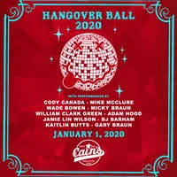 Hangover Ball 2020
