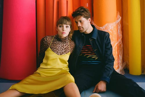 Oh Wonder – Wear Your Crown Tour