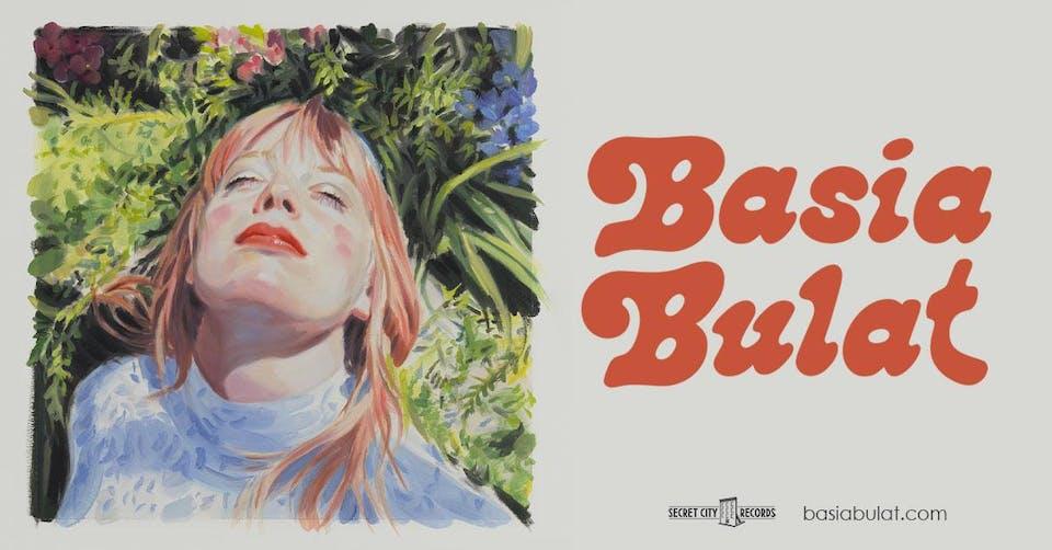 POSTPONED | Basia Bulat