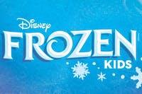 Frozen Kids Camp Show