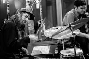 Daniel Rossi Trio