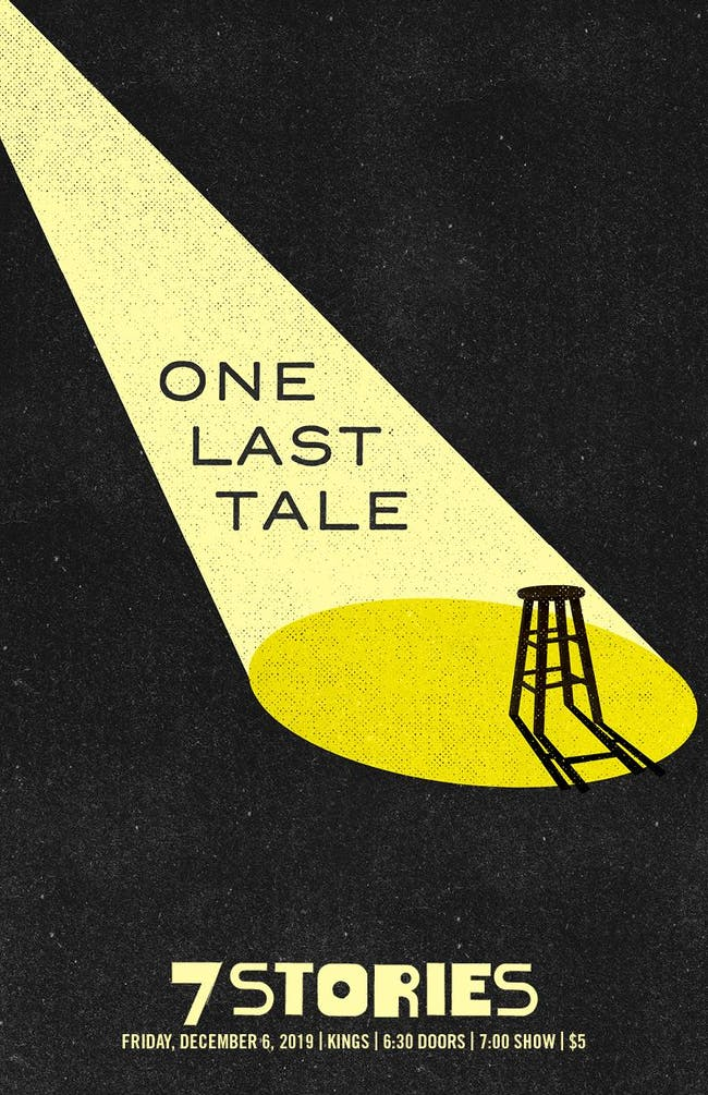 7 Stories: One Last Tale