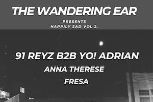 The Wandering Ear