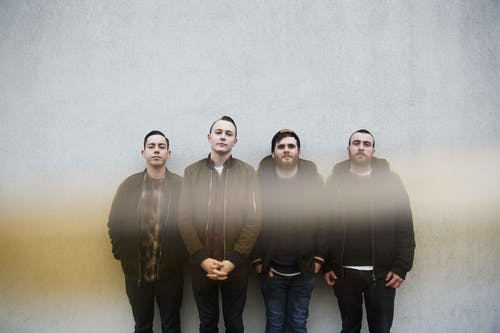 THE FLATLINERS, Bandaid Brigade