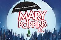 Mary Poppins JR. Camp