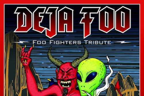 Legends of Rock: Tributes to Foo Fighters and Queens of the Stone Age