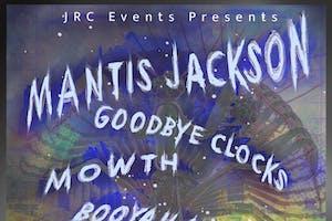 Mantis Jackson