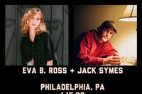 Eva B. Ross & Jack Symes