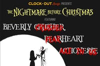 The Nightmare Before Christmas ft. Beverly Crusher, Dearheart & Actionesse