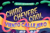 chido / chevere / cool ft. Viento Callejero, QVLN, Introverted Funk