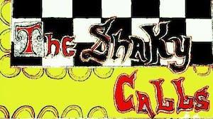 The Shaky Calls / Drug Thirsty Mule / In Reversal / Draem Taem