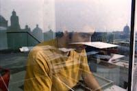 Below Radar: Nicola Cruz (DJ set)